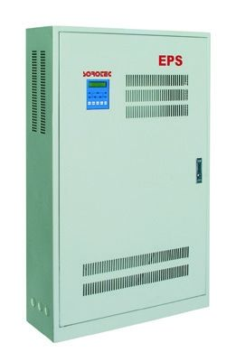 Lighting RS232 or RS485 0.5KW, 1KW 36VDC EPS Emergency Power Supply YJ series