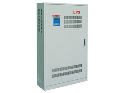 AC - DC VRLA non continuous  EPS Emergency Power Supply ​with LCD display under voltage